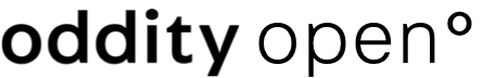 Logo - oddity open
